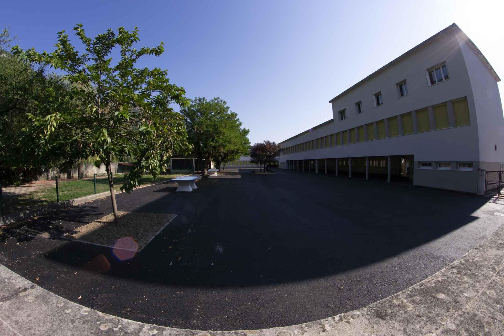 École primaire Malraux