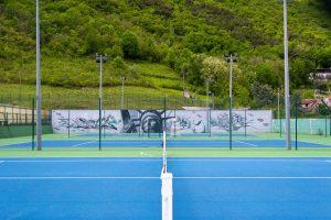 Cours de Tennis Ville de Vif