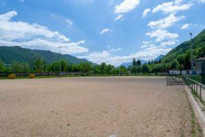 Terrain de foot - Ville de Vif