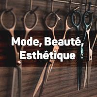 Mode, beauté, esthétique