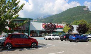 Supermarché Casino de Vif