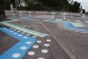 croisement Rivalta