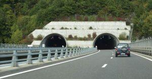 Tunnel du Petit Brion