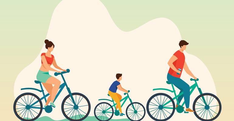 Aide financière : vélo à assitance électrique