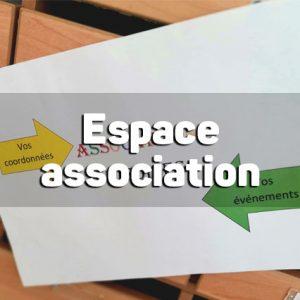 Espace association