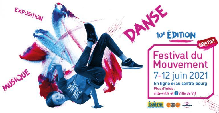 Festival du Mouvement