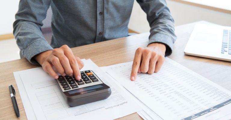 Aide à la déclaration des impôts