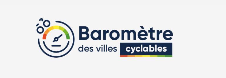 Baromètre vélo
